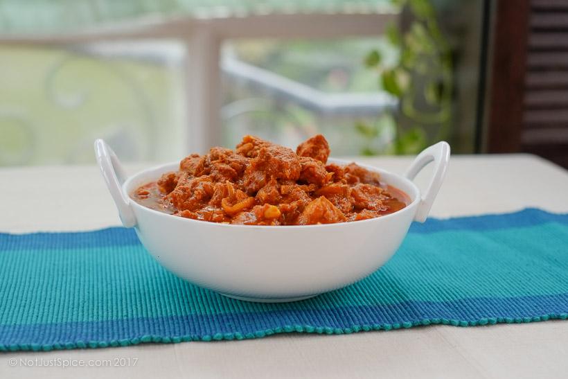 The Best Ever Mangalorean Pork Curry   Kudla Panji Kari on notjustspice.com